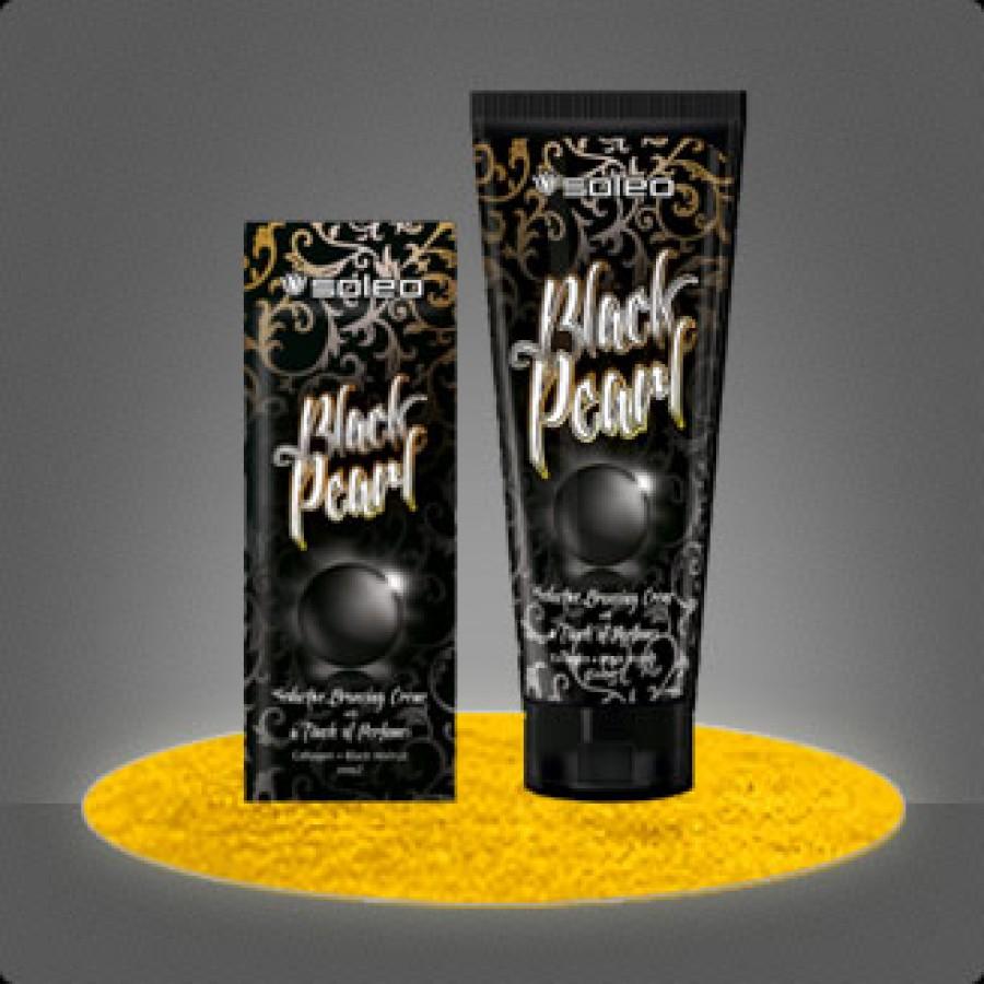 Soleo «New» BLACK PEARL