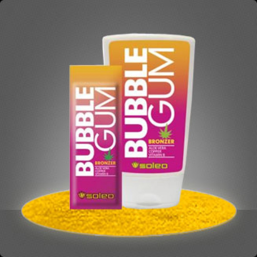 Soleo «Basic» Bubble Gum