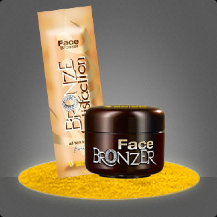 Soleo «Bronze Satisfaction» FACE BRONZER